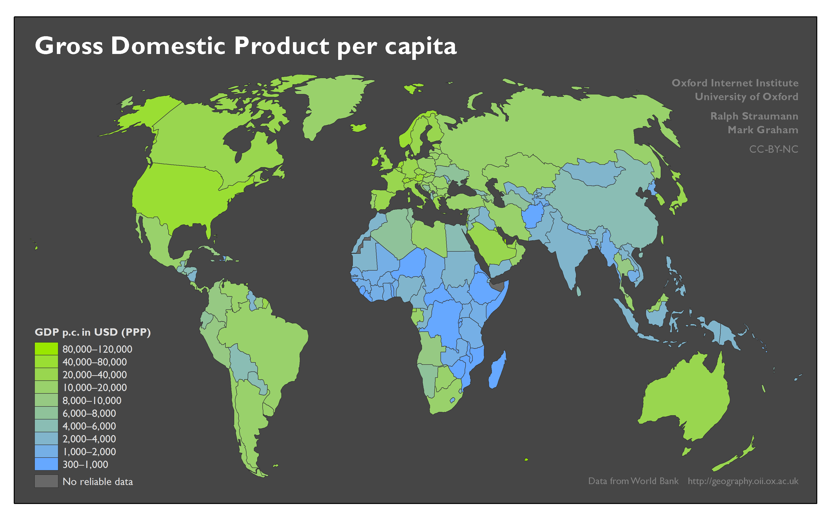Gdp Per Capita Map 2013 We suggest very similar